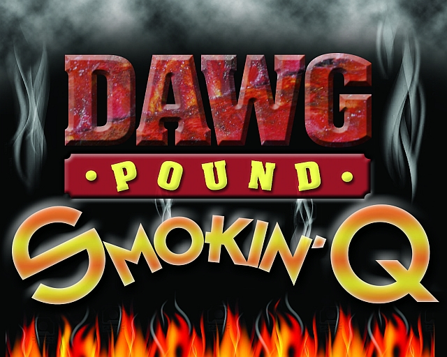 Dawg pound Smokin' Q